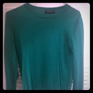 Express Kelly Green sweater
